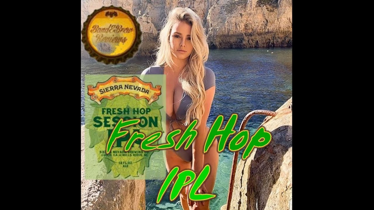 Fresh Hop IPL