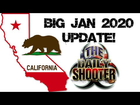 CALIFORNIA FREEDOM WEEK PT 2 BIG UPDATE!