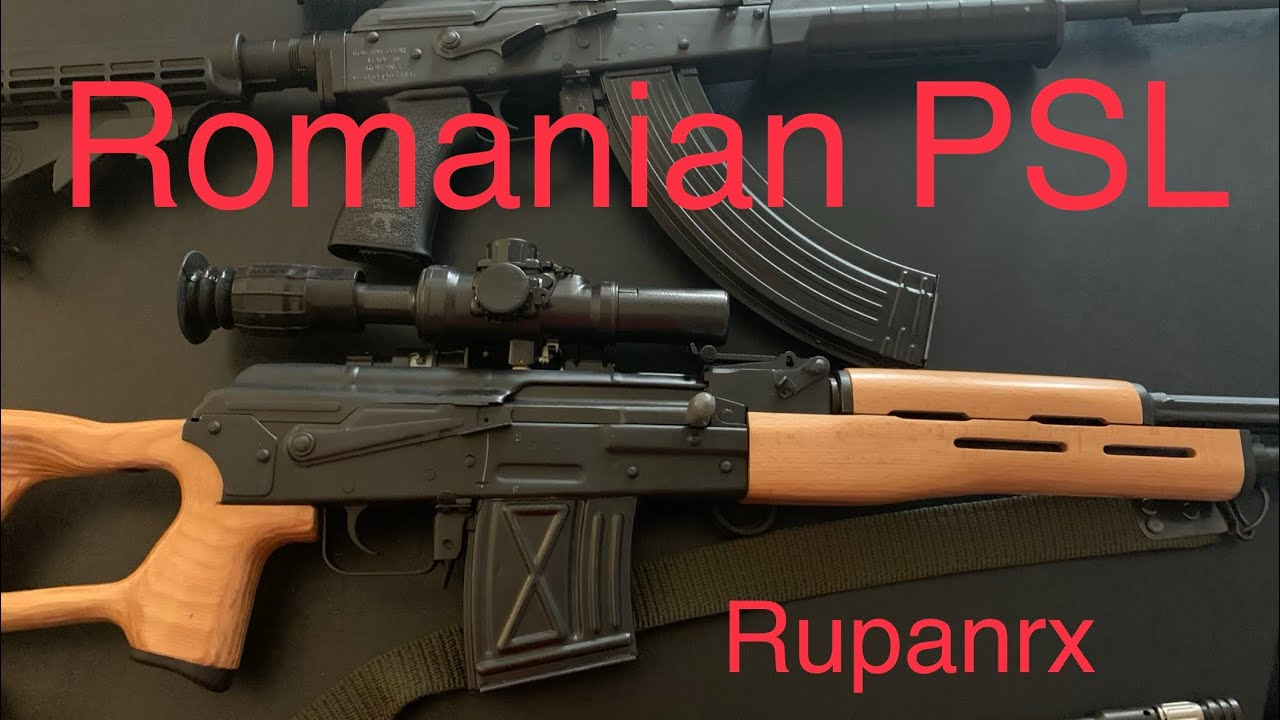 Romanian PSL impressions and thoughts