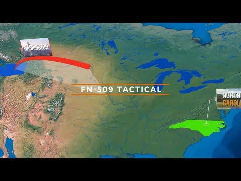 FN-509 Tactical