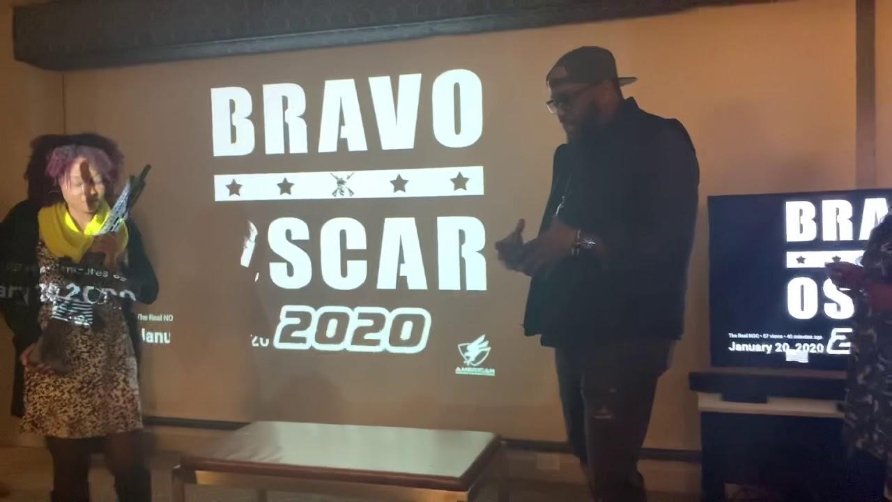 Oscar Bravo Rifle Reveal by Aaargo Jay