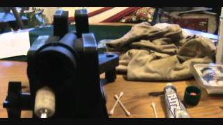 Build a custom AR15 rifle
