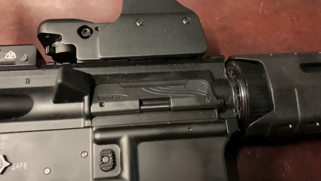 (Ar15)-Armalite Modle 15 America's Great Rifle 🇺🇸👍🏻