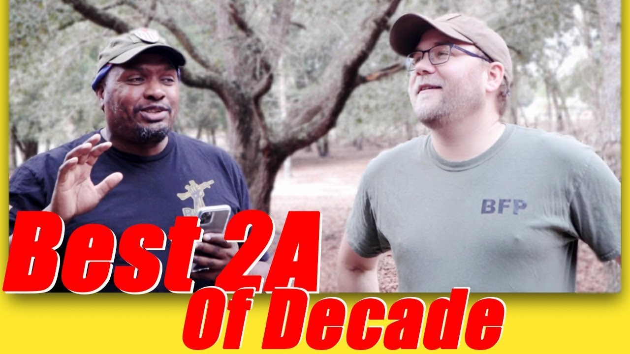 Best Things That Happened For The 2A In The Last Decade