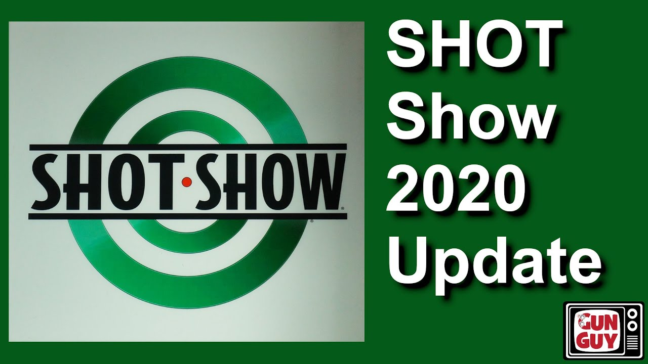 2020 SHOT Show Recap & Where to Find More Coverage.