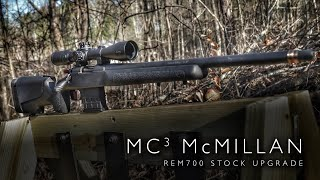 McMillan MC3 Stocks