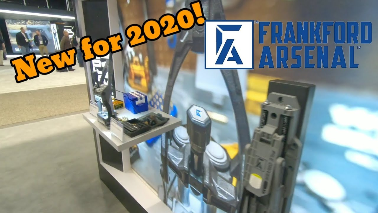 NEW 2020! Frankford Arsenal Universal bullet seating die | Pile Driver™️ Bullet puller