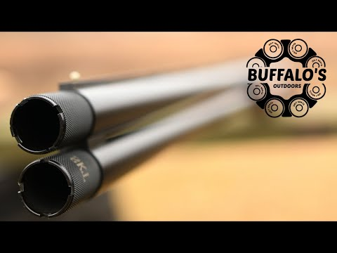 Beretta 686 ~ The Essential Over Under