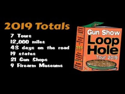the LAST Daily Gun Show #998 - We do Everything the other Gun Podcasts are afraid to do LIVE Tonight