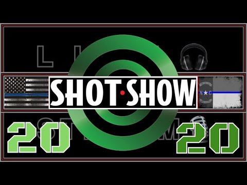 You Are Being Detained #73 | SHOT Show Just Two Weeks Away