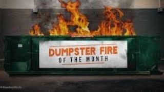 Dumpster Fireside Chat #35