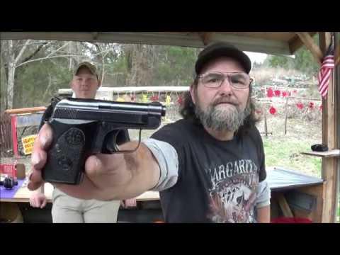 Beretta 25
