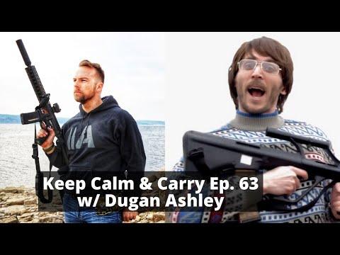 The Return of Carnik Con??? KC&C Ep. 63 w/ Dugan Ashley