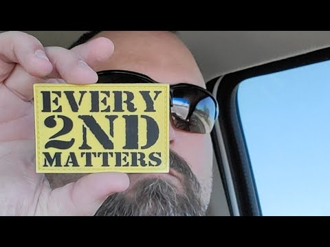 Every 2nd Matters Live From The Driver's Seat