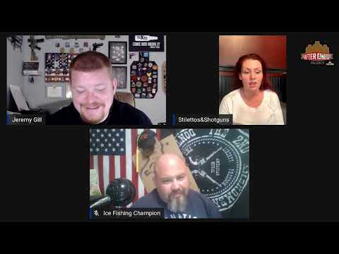 AAP 044 - Changing Victim Mentality Through Defensive Mindset and Situational Awareness