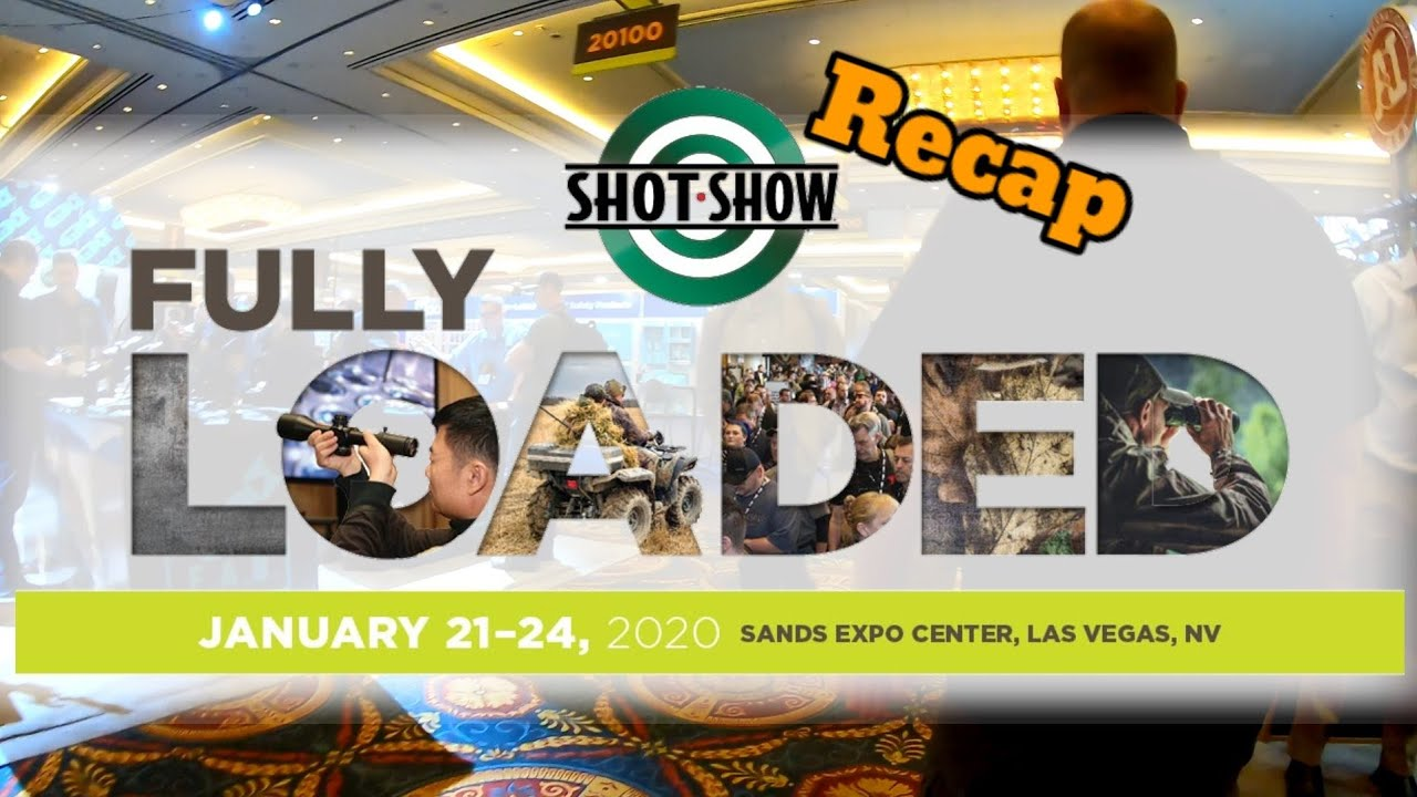 Best of SHOT Show 2020 | What you missed
