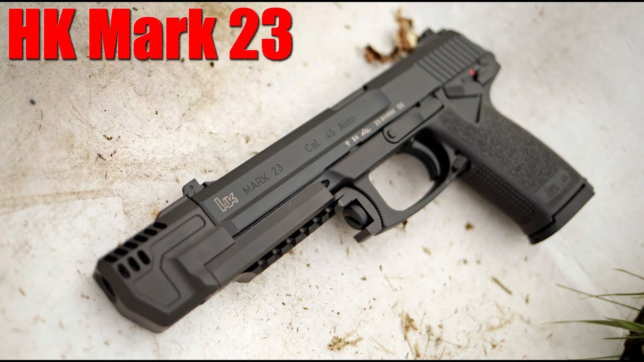HK Mark 23 1000 Round Review: Is It Really Worth The Money?
