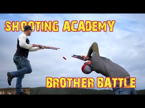 Bass Pro Shooting Academy Battle | Gould Brothers