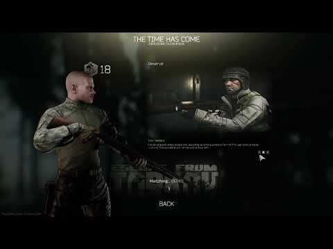 Cheap loadouts on factory - Escape from Tarkov