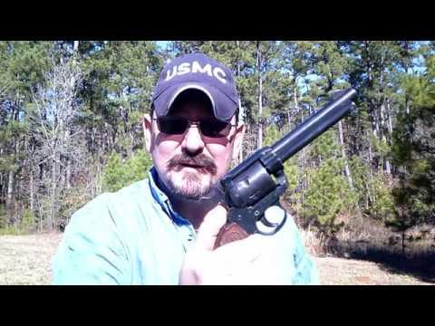 RG 66 .22 Magnum Revolver