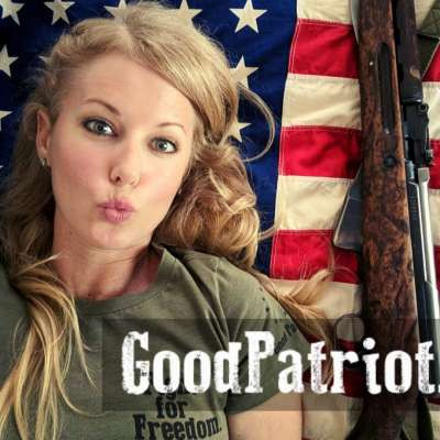 GOOD PATRIOT