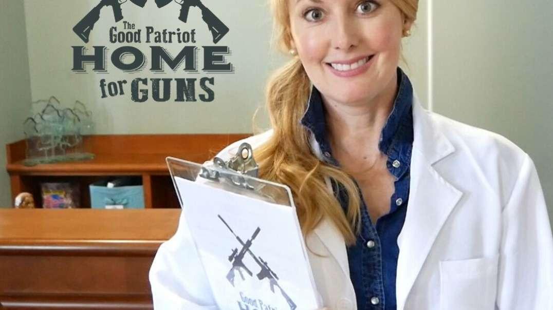 A Safe Home For Guns - Hilarious!