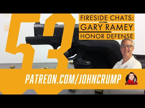 Fireside Chats 53: Gary Ramey