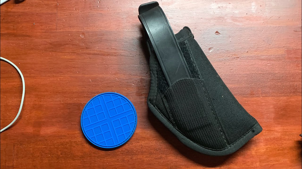 The ugly truth about cheap nylon holsters uncle mikes, etc