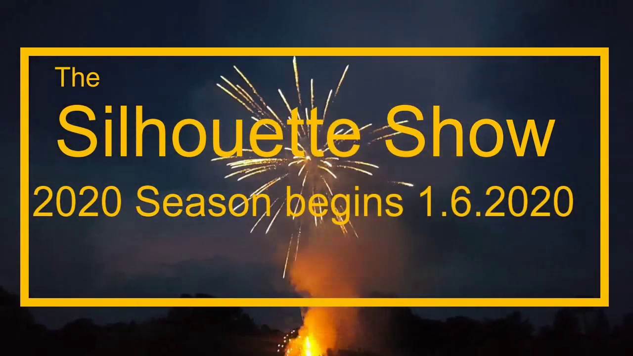 The Silhouette Show 2020