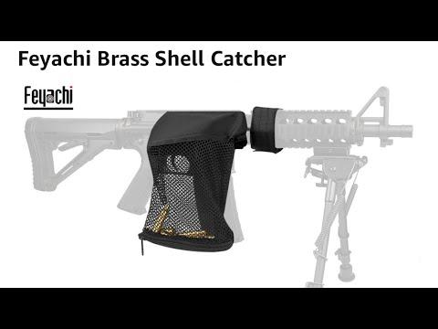 FEYACHI Brass Shell Catcher  #223REM #556NATO