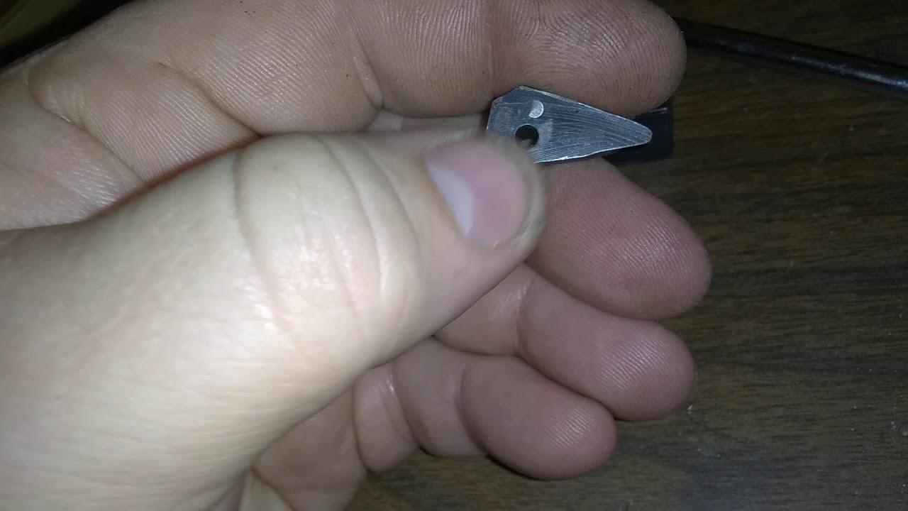 Grendel P10/P12 hammer spring fix