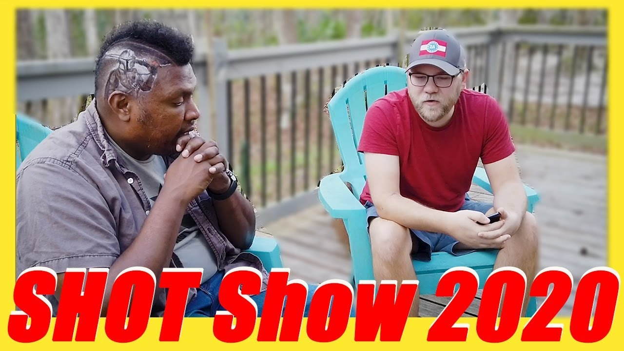 What's Hot For SHOT Show 2020?