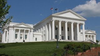 Virginia Anti Gun Bils To Be Heard Jan 13
