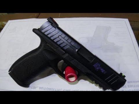 Remington RP45 Clean & Lube