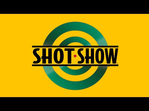 Shot Show 2020 Vlog Day 2