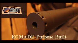 KGMade - Purpose Built booth @SHOT Show