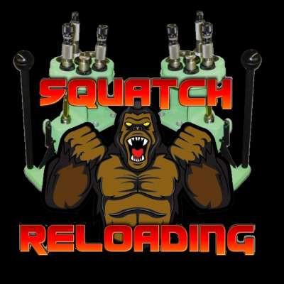 Squatch Reloading