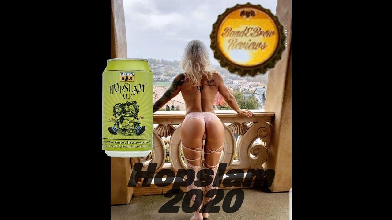 Hopslam 2020