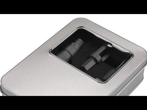 Raiseek BCG carbon scraper cleaning tool kit review .223 / 5.56 AR15 | 4 head tool kit