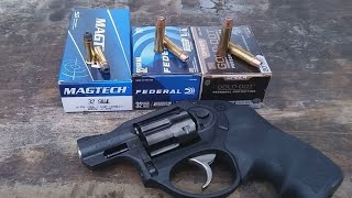 The AMAZING .327 Federal Magnum Cartridge Family (.32 S&W Long VS .32 H&R Magnum VS .327 Magnum)