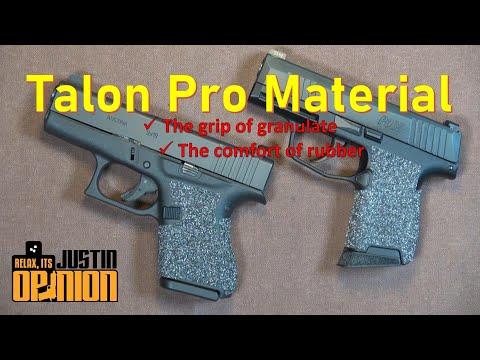 NEW! Talon Pro Material
