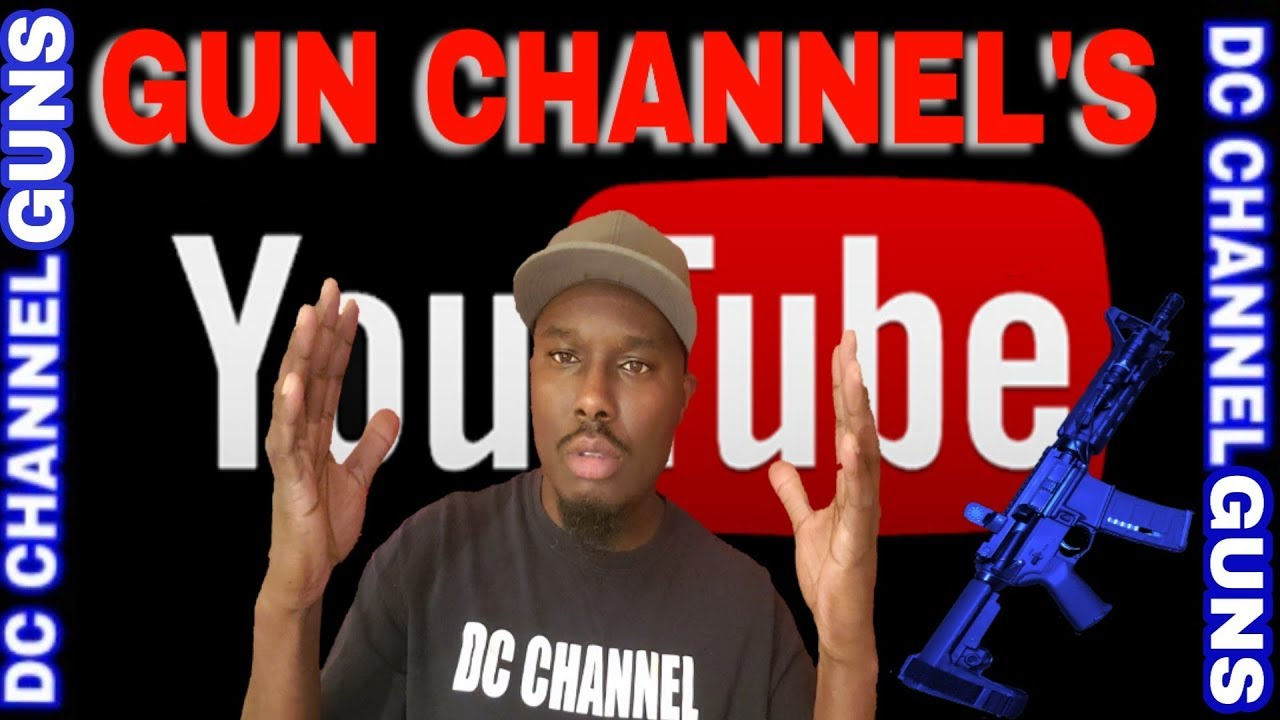 Gun Channel's Exposure On YouTube | GUNS