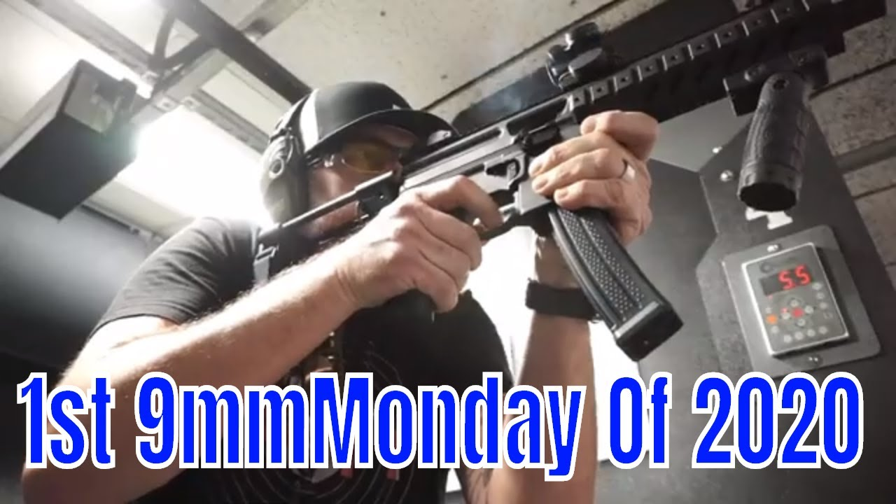 2020 9mmMonday Video