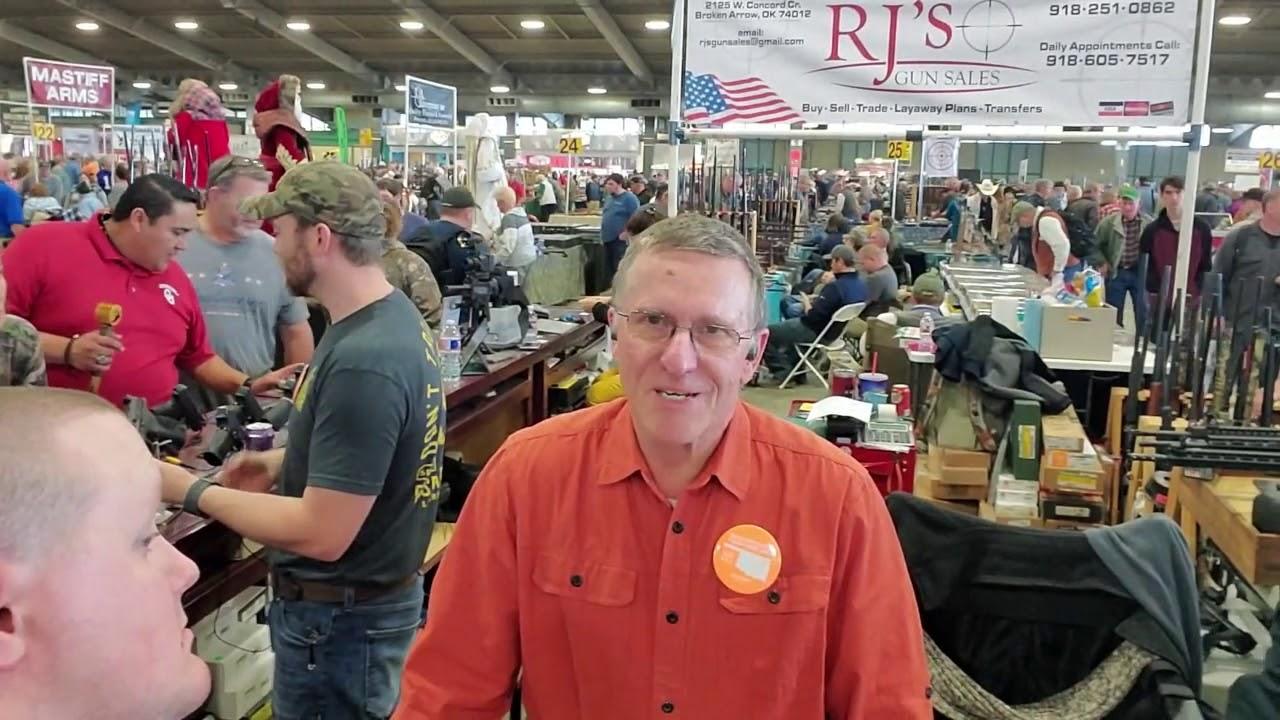 RJ's Gun Sales