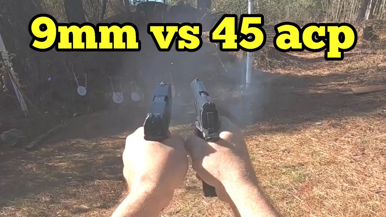 Part 2 Steyr m9 vs para ordinance Para-Ordnance LDA Nite-Tac .45 ACP 14+1 Rounds Covert Black