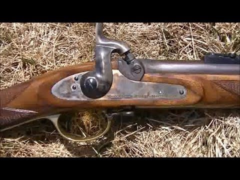 Pedersoli Whitworth Rifle