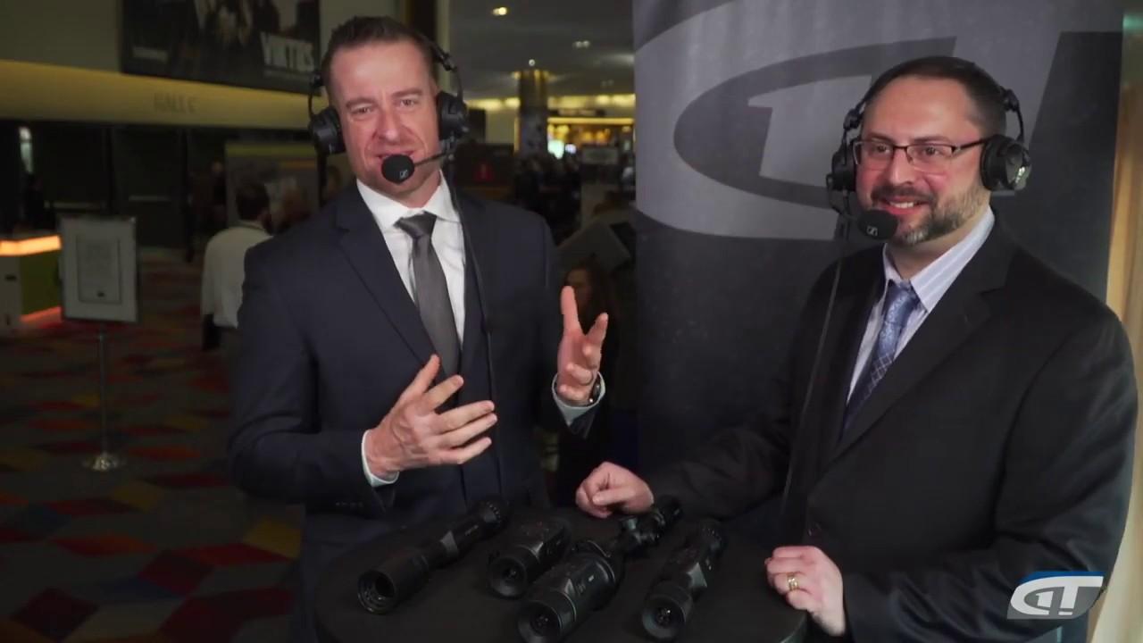 Shot Show 2020 - ATN Announces New Product Releases On Gun Talk Media