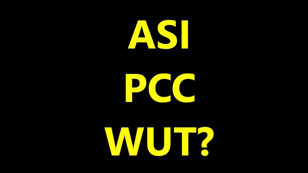ASI PCC WUT?!