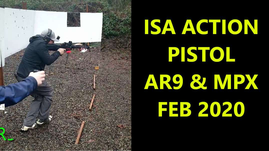 MPX & AR9 - ISA Action Feb 2020