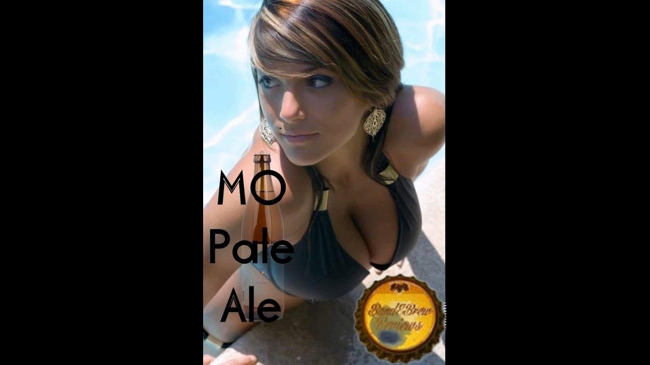 MO Pale Ale